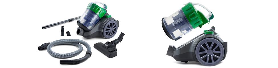 aspiradora turbovac efficient