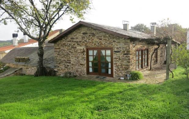 Desconecta dos noches para dos en una casa rural en a ribeira sacra descuento 40 70 - Casas rurales galicia ofertas ...