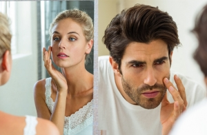 Exclusivo tratamiento de Rejuvenecimiento facial masculino y femenino