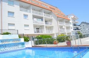 Apartamentos en las Rías Baixas
