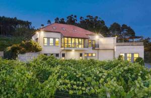 Visita a bodega para 2 o 4+degustación de 3 vinos+maridaje con conserva gourmet+1 botella de vino
