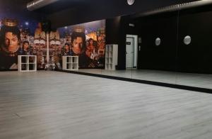 4, 8 o 12 clases en Get Uppa Dance Studio ¡Tu nuevo estudio de danza en la ciudad!