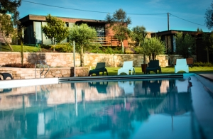Escapada a un fantástico Resort con spa ¡y mucho más! En Portugal.
