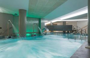 Acceso a Spa, tratamiento Hamman, masaje hidratante Ginseng y masaje craneofacial