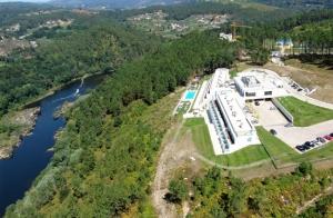 Escapada excepcional: alojamiento, spa, gastronomía y tratamiento. Portugal