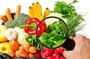 Test de intolerancia alimentaria, test muscular con kinesiología