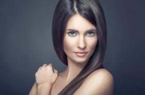 Trat. de queratina y colágeno natural con corte de puntas¡Luce un pelo perfecto!