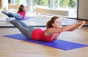 Ponte en forma en 1 mes ¡Pilates Máquinas o Pilates Escuela de Espalda!