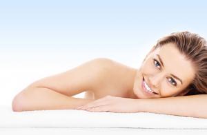Hidratación facial. Piel suave, luminosa, fresca y renovada