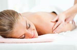Masaje relajante de 50 minutos