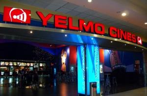 Cine de Oscars en Yelmo Cines Galicia