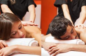 3, 5 o 7 sesiones de masaje a elegir