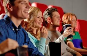 Entrada de cine a 3,95€ ¡Todas las sesiones de lunes a viernes!