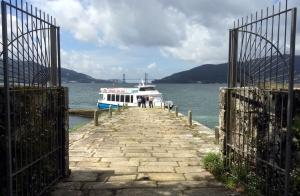 Crucero Islas Atlánticas 6 horas con aperitivo, almuerzo y visitas.