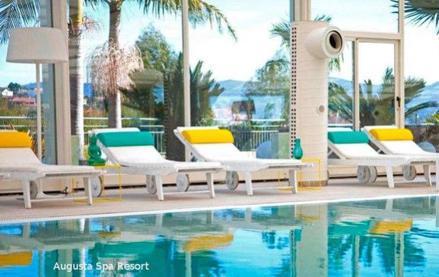 Exclusivos apartamentos de lujo en portonovo sanxenxo para 4 o 6 personas 3 horas de spa - Apartamentos en portonovo ...