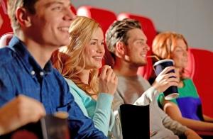 Cine de calidad a 3.5 € ¡Todos los días y todas las sesiones!