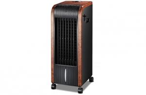 Climatizador digital frío y calor