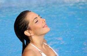 Circuito spa para 1 o 2 personas ¡El relax del agua!