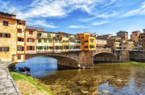 Viaje: Florencia 4 o 3 días con vuelo y hotel incluido.