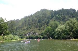 Ruta en kayak +  merienda en el río Miño