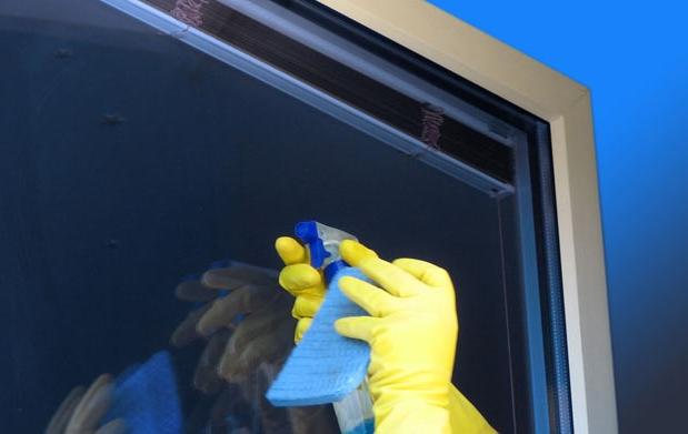 Limpieza de cristales con opci n a persianas o limpieza de - Limpieza de hogar por horas ...