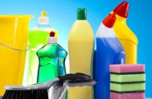 2 o 3 horas de limpieza doméstica