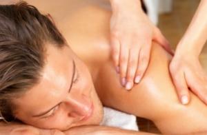Sesión de quiromasaje 45 min. ¡Elimina tensiones y relájate!
