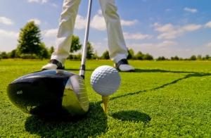 Curso de Iniciación al golf de 6 clases para 1, 2 o 4 personas