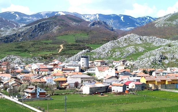 Escapada a la nieve en casa rural en los picos de europa de le n descuento 47 24 euro - Casa galicia leon ...